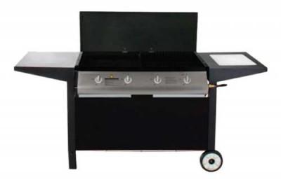 BBQ-4-Burner