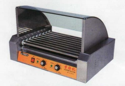 Rolling-hot-dog-Grill2-5-Roller